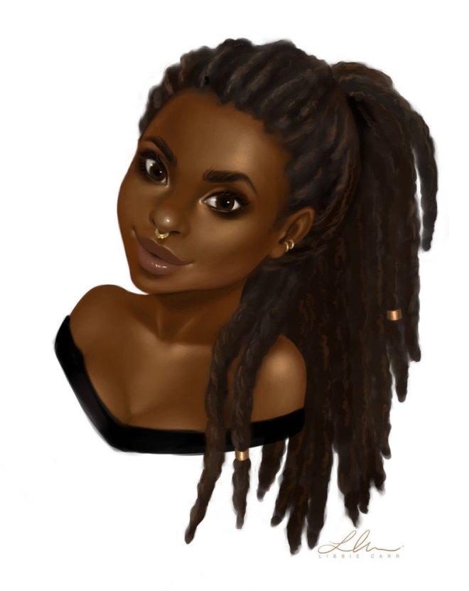 dear world dear black girl viyom obura